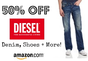 amazon diesel sale