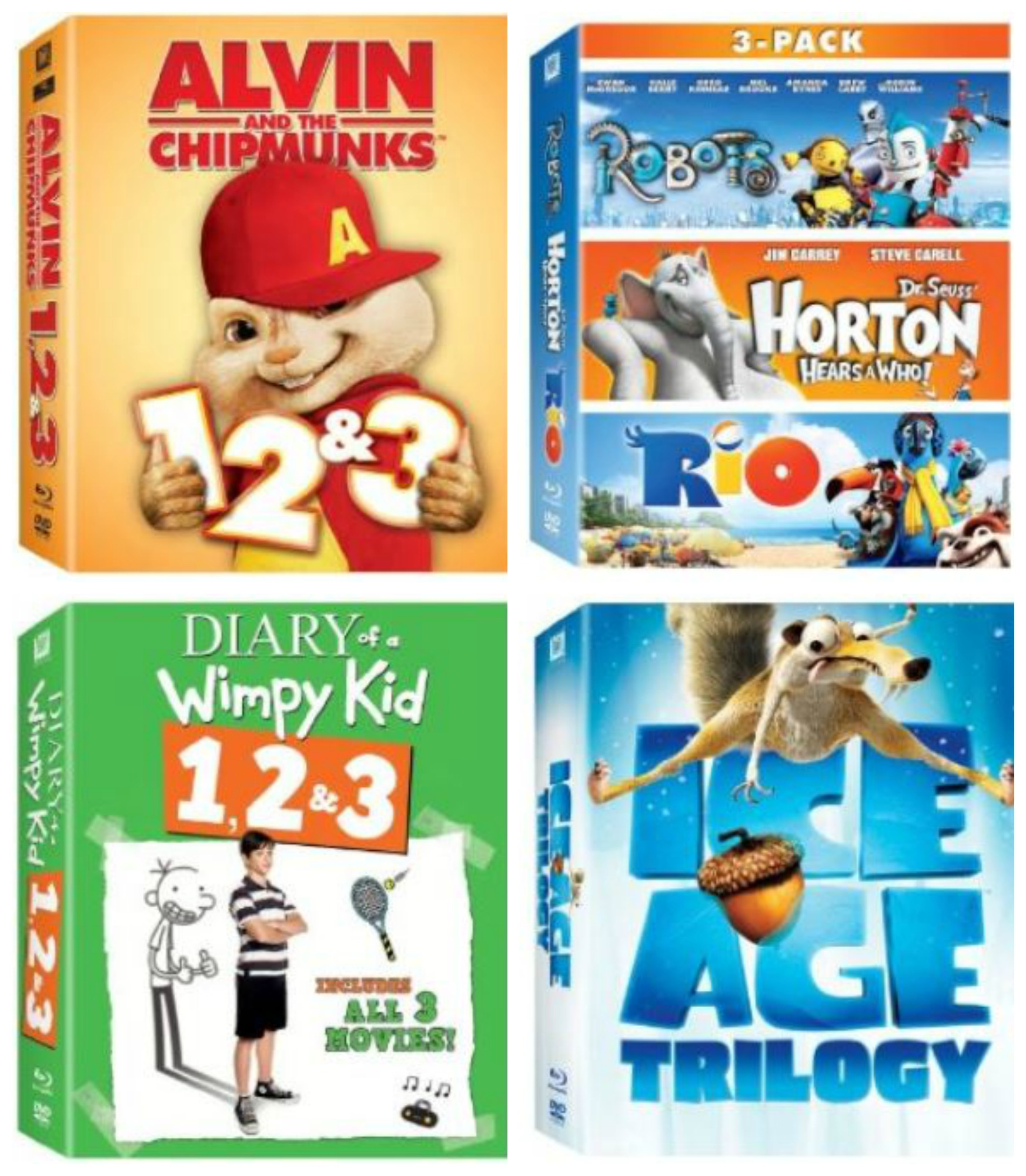 family favorite amazon dvd deals