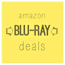 amazon blu-ray deals