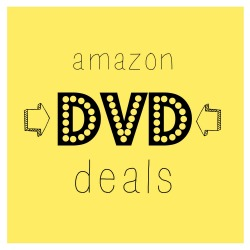 amazon dvd deals