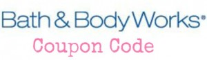 bath and body coupon