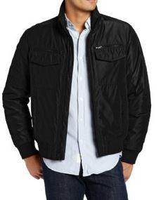 dockers coat