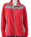 columbia sport fleece