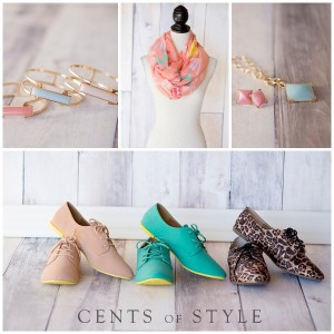 Cents of Style giveaway on Southern Savers!