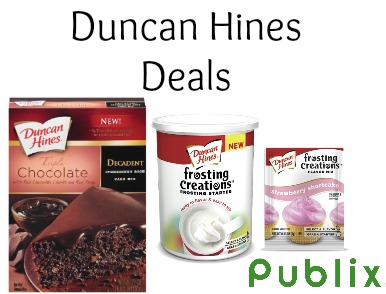 duncan hines deal