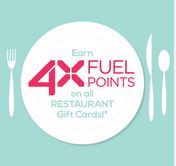 earn fuelpoints
