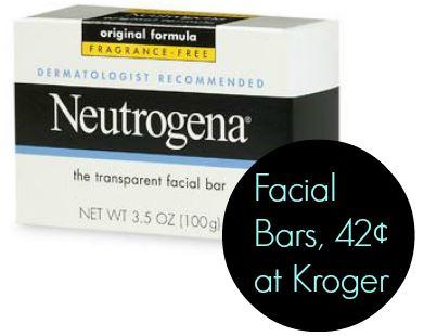 facial bars
