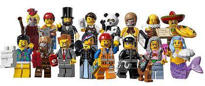 lego movie ticket deal