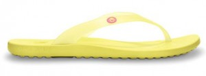 crocs flip flop
