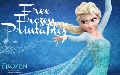 graphic about Frozen Free Printable named Totally free Frozen Printables: Memory Sport, Coloring Web pages + Excess