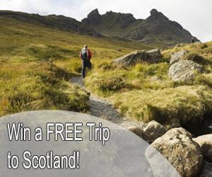 free scotland trip
