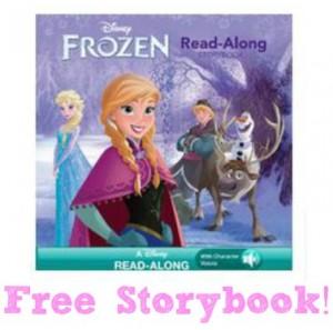free storybook