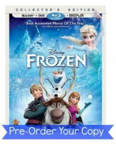 frozen preorder