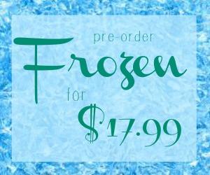frozen pre-order