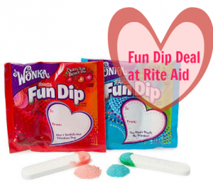 fun dip deal