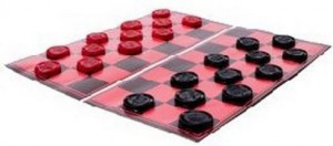 board games checkers