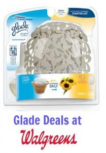 glade deals