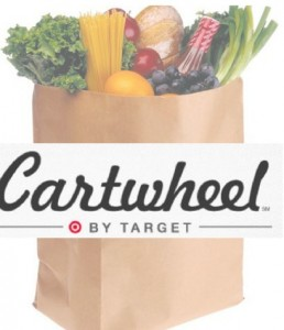 grocery cartwheel