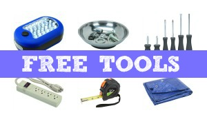 free tools harbor freight coupons