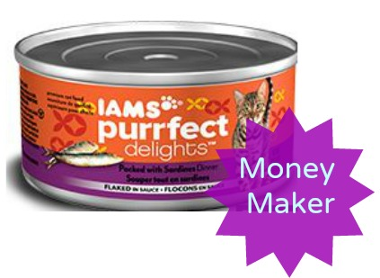 iams moneymaker