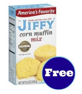 jiffy mix coupon