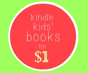 amazon kindle kid books