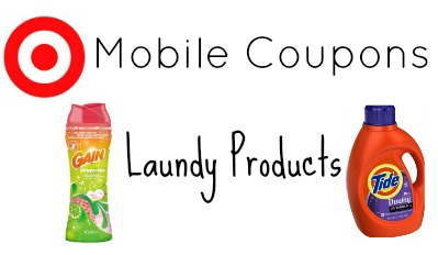 laundry mobile coupons