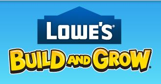 Lowe's: Free Mother's Day Planter Class