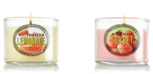 mini candle