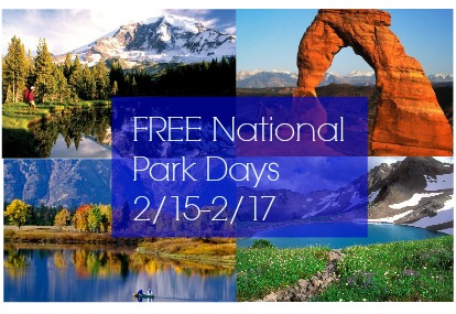 national parks day