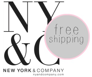 Many years and many celebrity endorsements later, New York & Company is a popular spot for women's work fashions and lifestyle wear! There are always good promos going on here, plus free shipping .