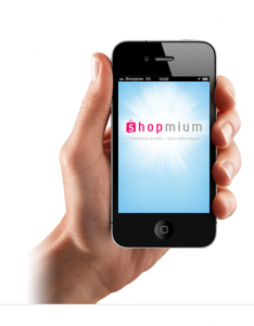 Download the Shopmium app to save even more money.