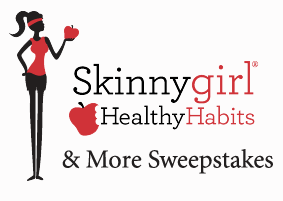 skinnygirl healthy habits challenge southernsavers sweepstakes