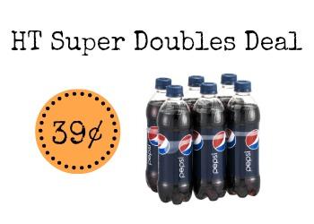 super doubles pepsi deal