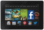 staples kindle fire