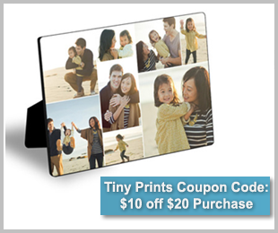 Tiny Prints Coupon & Promo Codes. 8 coupons. 8 added yesterday, When placing our test orders, these coupons for Tiny Prints weren't working Free shipping has been available at increases-past.ml for 0 of the last 30 days. Tiny Prints has offered a sitewide coupon (good for all transactions) for 30 of the last 30 days.