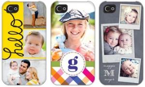 tiny prints photo iphone cases