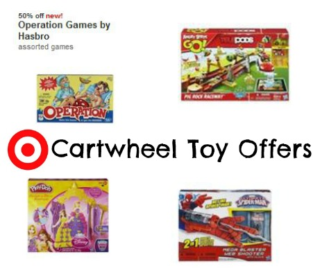 toy offers