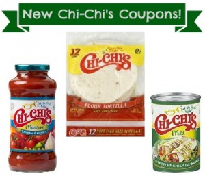 Chi-Chi's Coupons