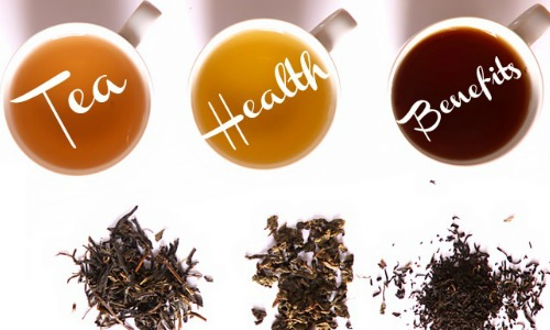 Discover the health benefits of tea on our Organic Living Journey.