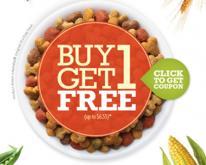 Purina printable coupon