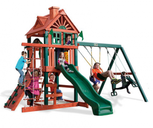 Gorilla Playsets Swing Set Sale 600 Off Free Shipping