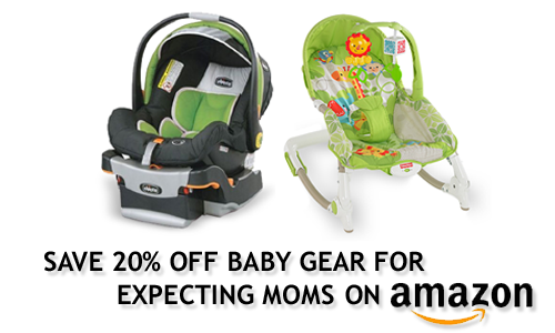 amazon baby gear sale 1