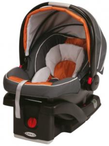 amazon deal Graco SnugRide Click Connect 35 Car Seat