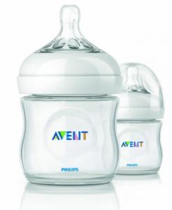 amazon deal Philips Avent BPA Free Polypropylene Bottle