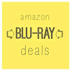 amazon blu-ray deals