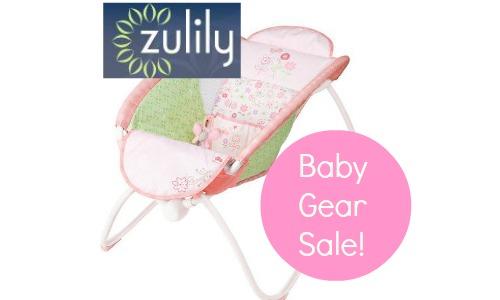 baby gear sale