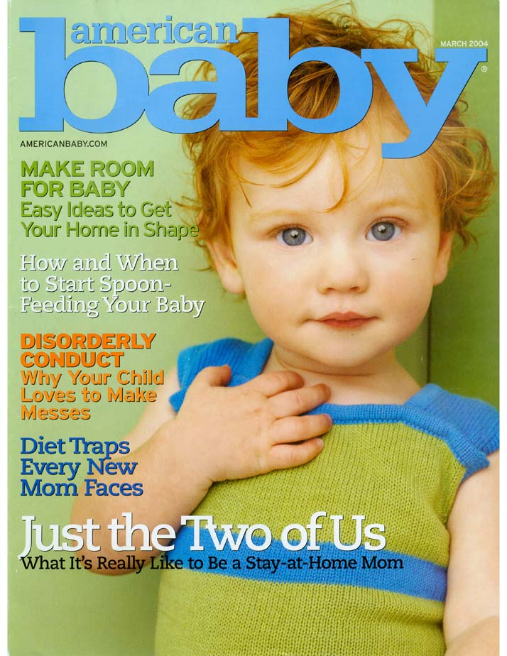 FREE American Baby Magazine + More Freebies & Samples