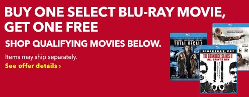 blue ray deals