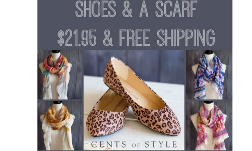 cents of style deals